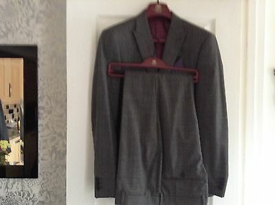 Mens 2 Piece Suit  From Next