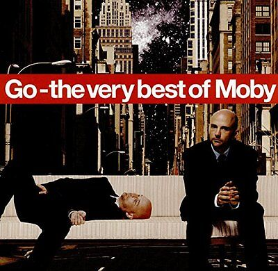 Moby - Go  The Very Best of Moby [CD  DVD]