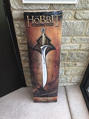 Lord Of The Rings/Hobbit Replica, Becoming Very Rare