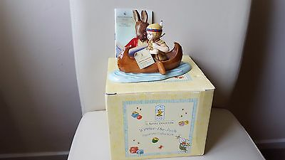 Royal Doulton Disney, Christopher robin to the rescue