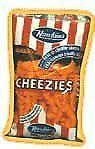 Hawkins Cheezies - 4 Pack, 285 Grams/bag, {Imported from Canada}