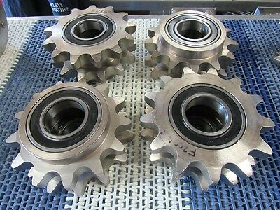 Double Strand Sprocket #F200452