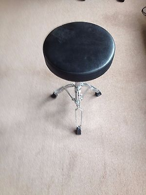 Pearl Drum Throne