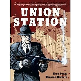 Union Station (New Edition) - Brand New!