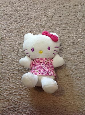Small Hello Kitty Soft Toy