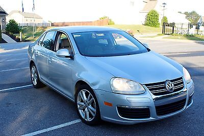 2006 Volkswagen Jetta  Great daily driver fun to drive 2.5 L engine