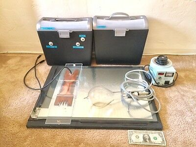 Electrotherapy Wellness Machine  The Body Enhancer Neon Gas Ozone