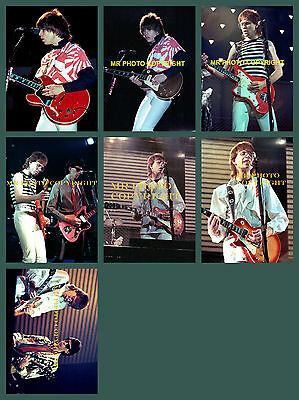 4 x 6 inch  photo(s)   THE CARS  ELLIOT EASTON GREG  HAWKES     BUY 1,2...OR ALL