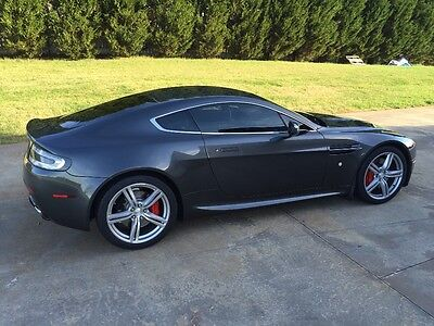 2009 Aston Martin Vantage Fully loaded every option aston martin