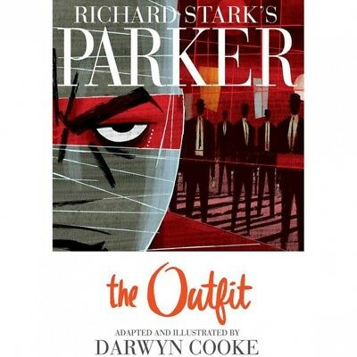 Richard Stark's Parker: The Outfit - Brand New!