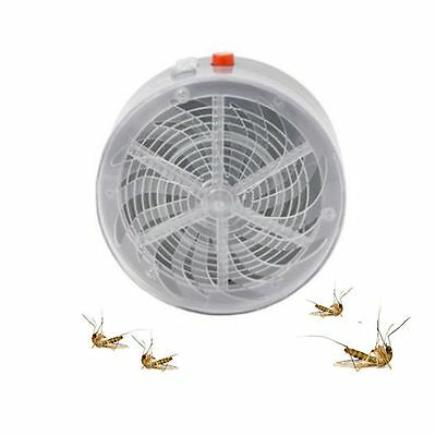 Light Insect Zappers Insect & Grub Control Weed & Pest Control Home & Garden