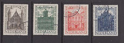 NETHERLANDS  STAMPS USED  .Rfno 213.