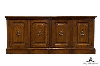 DREXEL HERITAGE Repertoire Collection Neoclassical 72″ Sideboard Buffet 599-445