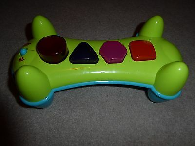 Baby Shape Toy