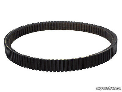 SUPERATV Polaris RZR 900 / S 900 / 4 900 CVT Drive Belt - Heavy Duty