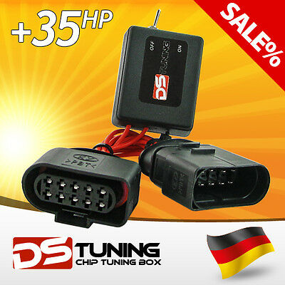 Chiptuning Chip Tuning Vw Golf 1.9 Tdi 90 / 110 Ps