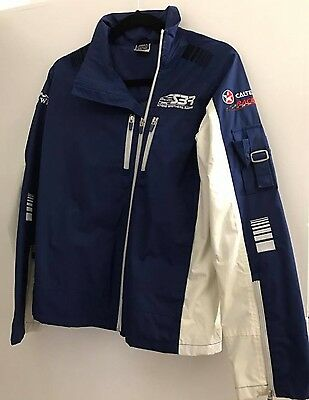 Stone Brothers Racing Ladies Jacket Size 12 V8 Supercars