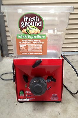 Olde Tyme PN2 Peanut Almond Nut Butter Grinder   Molino de Cacahuate Almendra