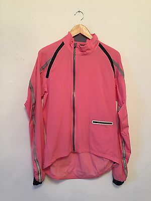 Rapha Mens Cycling Wind Jacket In Fantastic Condition-Size L