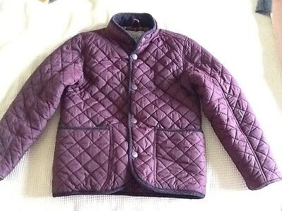 Next Girls  Jacket Age 11 Years