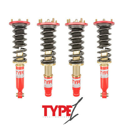 Function and Form F2 04-08 Acura TL TYPE 1 Coilover Kit
