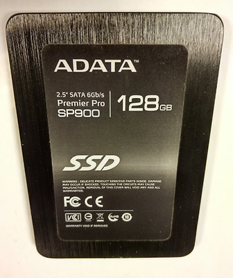 ADATA ASP900S3-128GM 128GB Premier Pro SP900 SSD Solid State Drive