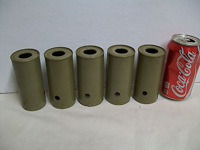 (5) Atwater Kent Tube Shields-1920s
