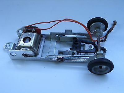 MPC 1/24 scale slot car chassis