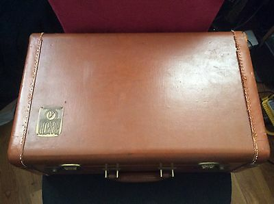 Beautiful ! Martin Flugelhorn Case Only ! Committee, Magna, Imperial Don't Miss