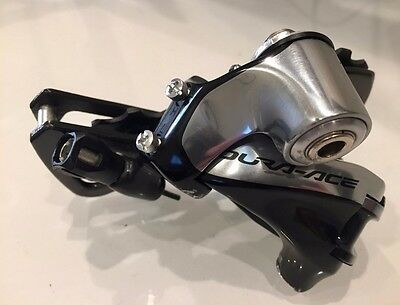 Used Dura Ace 9000 11 speed rear derailleur - short cage
