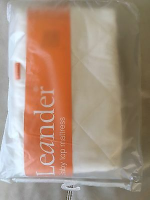 New Leander Quilted Mattress Protector