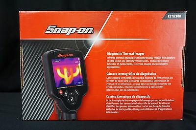 Snap-on Diagnostic Thermal Imager EETH300 In Original Box