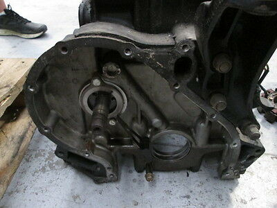 Mercruiser Second/Hand Cylinder Block