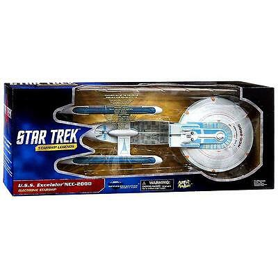 Star Trek The Undiscovered Country Starship Legends U.S.S. Excelsior NCC-2000