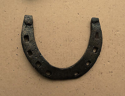 Fine Viking Horse Shoes 8-10 AD Kievan Rus