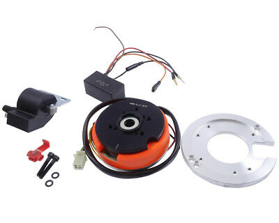 INNER ROTOR IGNITION MVT Digital Direct for Yamaha BW's 12 '' 50 (from Bj.2004)