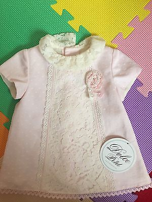 Dolce Petit Baby Dress 6 Months