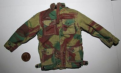 "Dragon 1/6th Scale WW2/WWII British Para Smock ""Ian"""