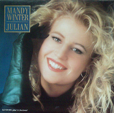 Mandy WINTER - Julian - LP