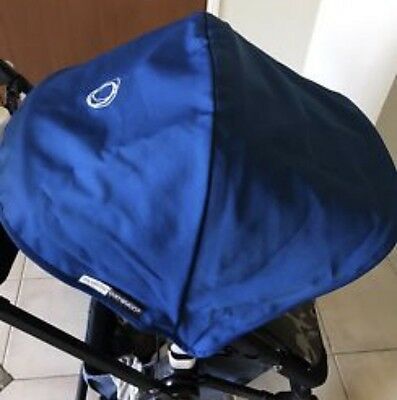 Bugaboo Cameleon Hood and Seat Liner