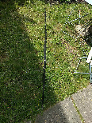 Very old longbow