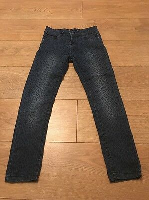 Girls Jeans 9-10 Years