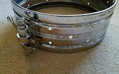 """Vintage Dynasonic Rogers 14"""" x 5"""" Snare Drum Shell"""