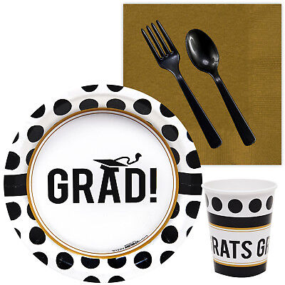 Graduation Party Snack Pack (8)