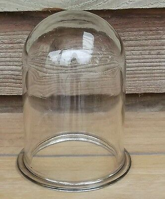 Vintage Glass Shade Cover for Coughtrie Light