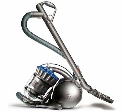 Dyson DC28c Musclehead Cylinder Vacuum Cleaner Cyclone Technology - Brand New!