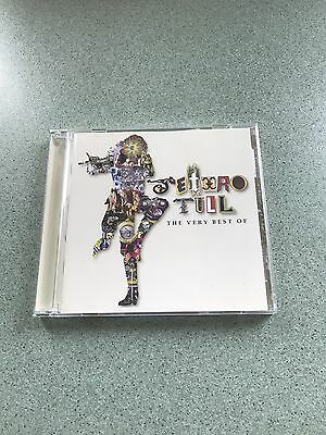 Jethro Tull -The Very Best Of CD