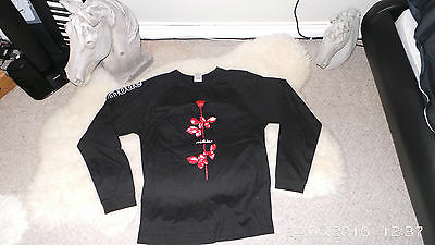 Depeche Mode T-Shirt - Violator. Only size  XXXL  Last Item.