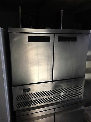 Williams Undercounter Double Door Fridge