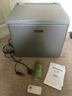 Dometic Rc 1205 (rare!) Cooler Camping Fridge Cool Box Mains 12v Canister Gas